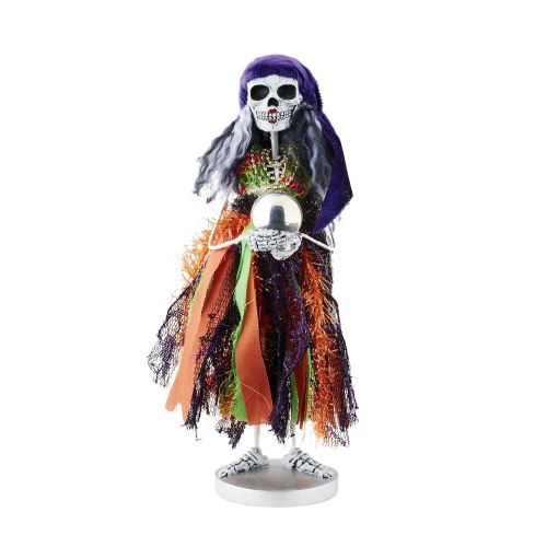 Department 56 Fortune Teller Skeleton
